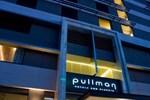 Отель Pullman Sydney Olympic Park