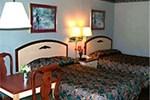 Отель Budget Inn & Suites - Talladega