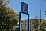 Отель Motel 6 Tallahassee West