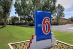 Отель Motel 6 Phoenix Tempe - Priest Drive - Arizona State University