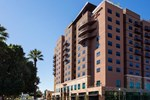 Отель Residence Inn by Marriott Tempe Downtown