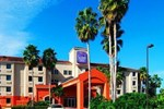 Sleep Inn Tampa/Busch Gardens