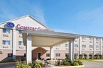 Отель Comfort Suites Terre Haute