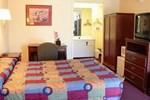 Отель Econo Lodge Terre Haute