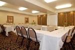 Отель Comfort Suites Texarkana