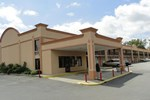 Отель Scottish Inn - Tifton