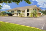 Отель Americas Best Value Inn - Tillmans Corner / Mobile