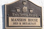 Отель The Mansion House Inn