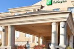 Отель Holiday Inn Salem-Roanoke