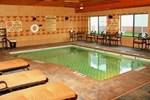 Отель Comfort Suites Salina