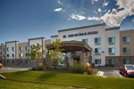Отель Best Western Plus Airport Inn & Suites