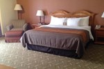 Отель Comfort Inn Downtown Salt Lake City