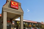 Отель Econo Lodge Downtown Salt Lake City