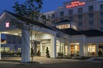 Отель Hilton Garden Inn - Salt Lake City Airport