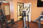 Отель La Quinta Inn Salt Lake City West