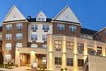 Отель University Guest House & Conference Center