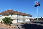 Отель Motel 6 San Angelo
