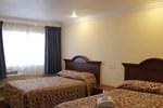 Отель Astro Motel