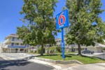 Отель Motel 6 San Bernardino North