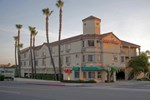 Отель Americas Best Value Inn at San Clemente
