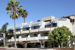 Отель San Clemente Beach Travelodge