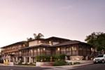 Отель Fairfield Inn & Suites San Diego Old Town