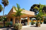 Отель Sheraton La Jolla