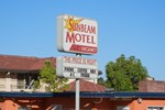 Отель Sunbeam Motel