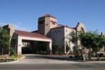 Отель Hampton Inn San Marcos