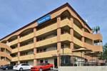 Отель Rodeway Inn San Ysidro
