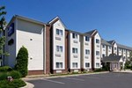 Microtel Inn & Suites by Wyndham Sandston