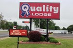 Quality Lodge Sandusky