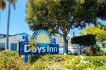Отель Days Inn Santa Barbara