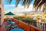 Отель Holiday Inn Express Santa Barbara
