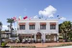 Отель Hotel Indigo Santa Barbara