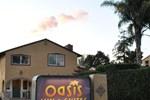 Отель Oasis Inn & Suites