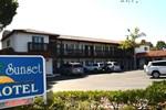 Отель Sunset Motel