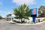 Отель Motel 6 Santa Fe