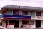 Motel 6 Gustine