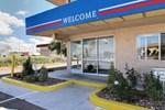 Отель Motel 6 Santa Rosa
