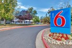 Отель Motel 6 Santa Rosa North
