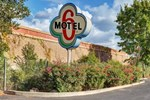 Отель Motel 6 Santa Rosa South California