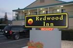 Отель Redwood Inn