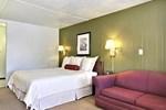 Отель Rodeway Inn Santa Rosa