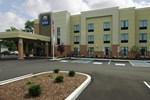 Отель Comfort Inn & Suites Sayre