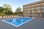 Отель Best Western Plus Schaumburg Hotel & Conference Center