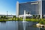 Отель Renaissance Schaumburg Convention Center Hotel