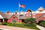 Отель Residence Inn Chicago Schaumburg
