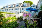 Отель The Inn at Scituate Harbor