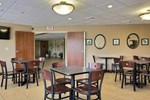 Отель Sleep Inn & Suites Chambersburg